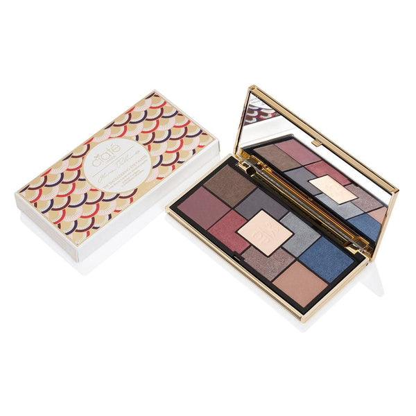The Smouldering Eye Palette