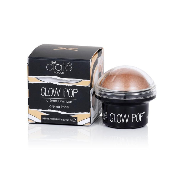 Glow Pop Highlighter Color Cosmetics Crème Highlighter