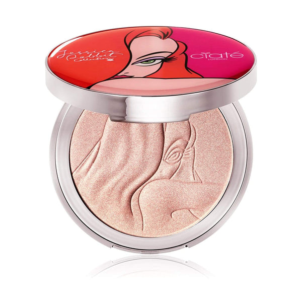 Jessica Rabbit - Glow To Highlighter : Roger, Darling! Color Cosmetics Powder Highlighter