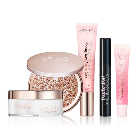 Mother's Day Base Bundle Color Cosmetics Ciaté London