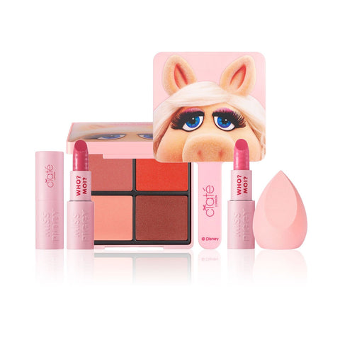 Mothers Day Piggy Bundle Color Cosmetics Ciaté London