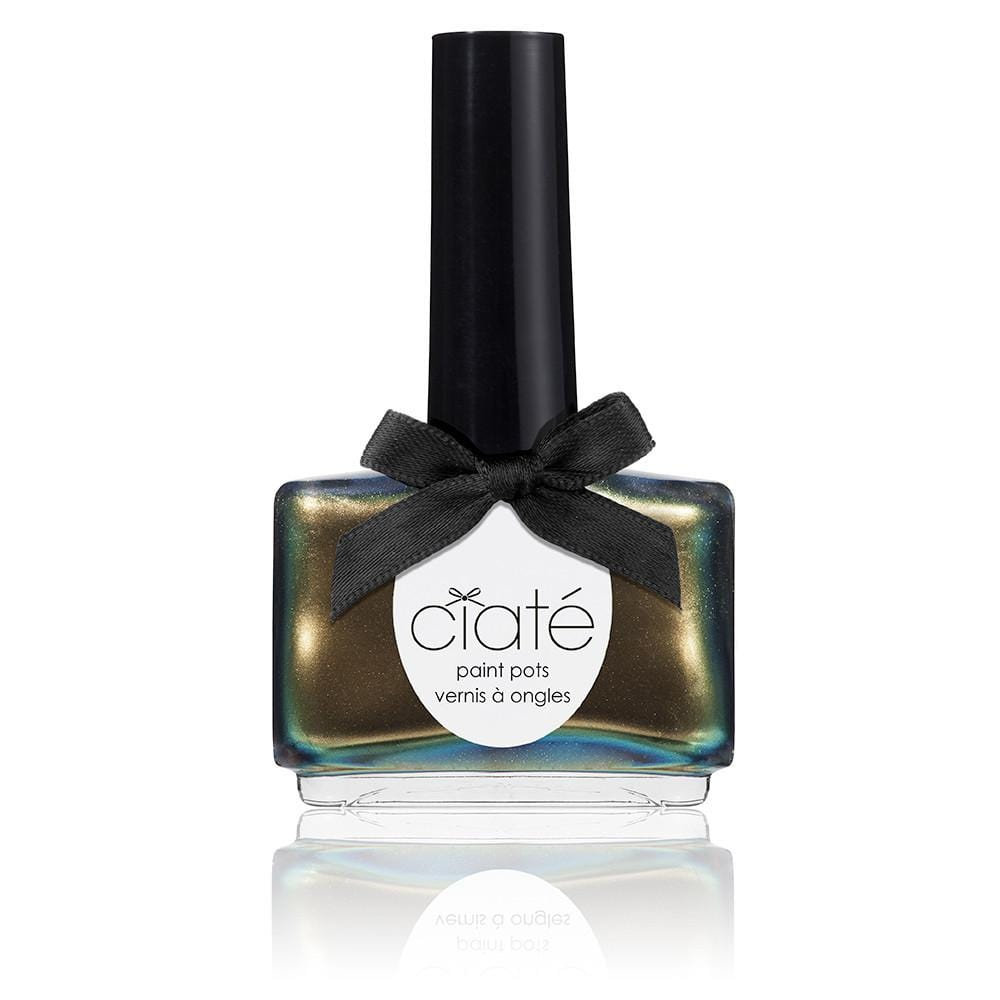 Oil Slick - Chrome Nail Polish – Ciaté London