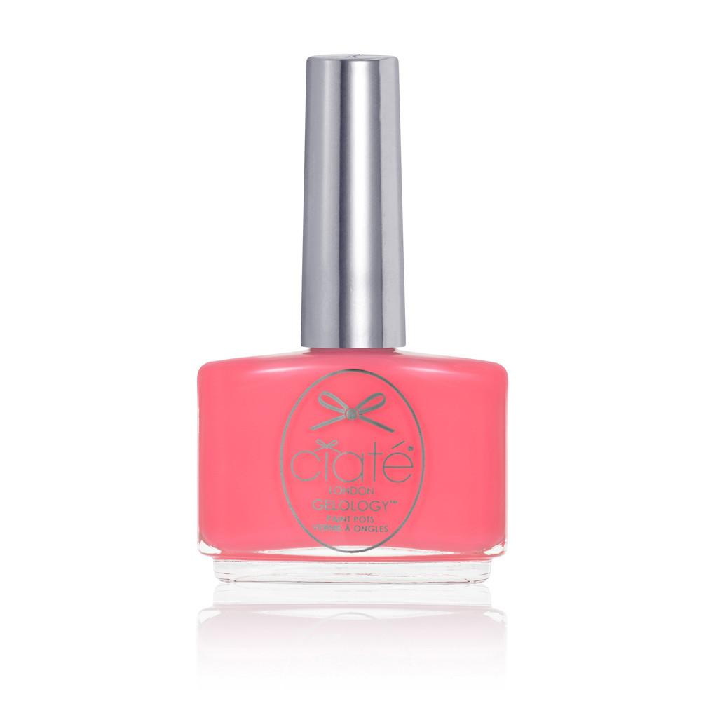 Kiss Chase - Pink Gel Nail Polish – Ciaté London