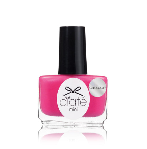 Cupcake Queen - Mini Nail Polish Ciaté London