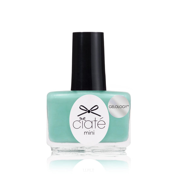 Pepperminty Gelology - Mini