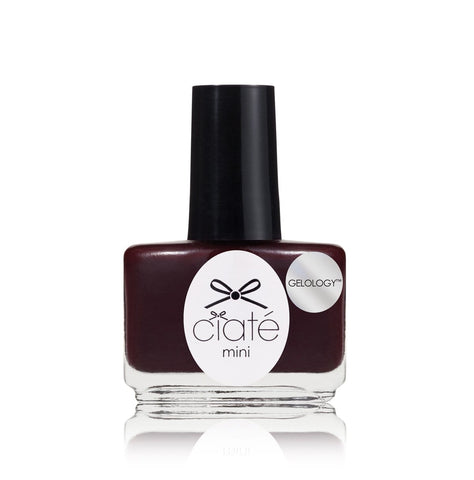 Raising The Barre - Mini Nail Polish Ciaté London