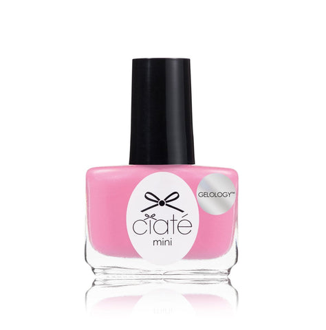 Bubblegum Bellini - Mini Nail Polish Ciaté London