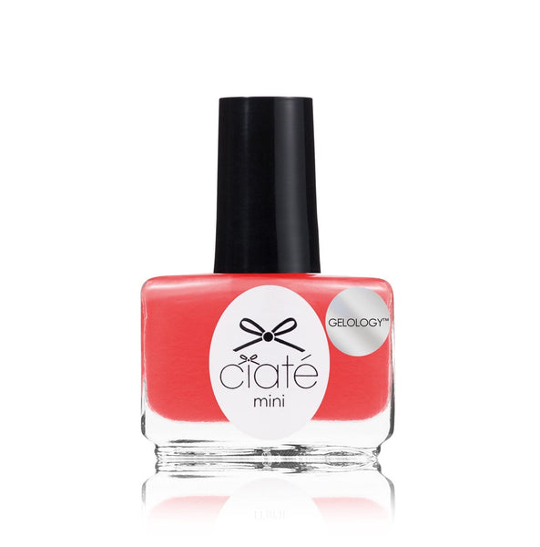 Lucky 7 - Mini Nail Polish Ciaté London