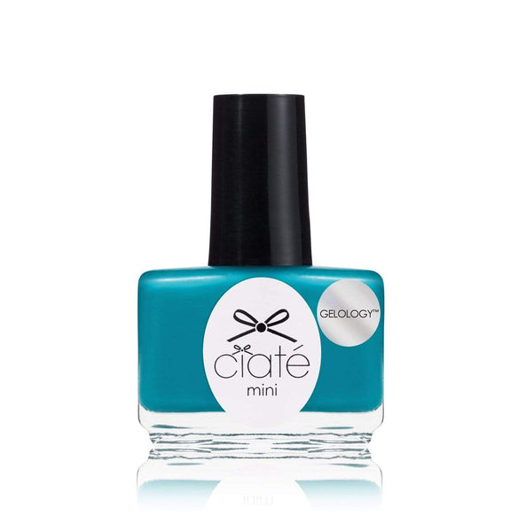 Seas The Day - Mini Nail Polish Mini Paint Pot