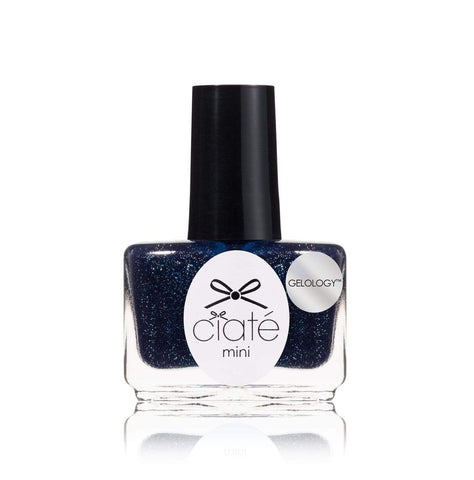 Midnight in Paris - Mini Nail Polish Ciaté London