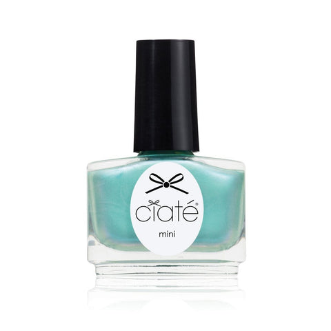 Part-Time Mermaid - Mini Nail Polish Ciaté London