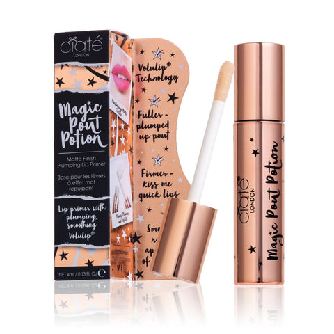 Ciate London Magic Pout Potion Matte Plumping Lip Primer