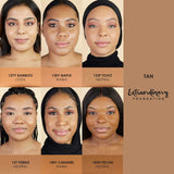 Extraordinary Foundation Color Cosmetics Ciaté London