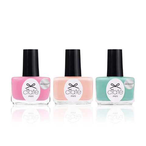 Summer Trio Nail Polish Ciaté London