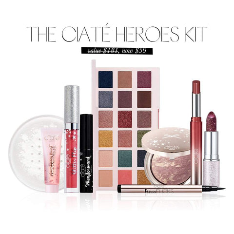 The Ciaté Heroes Kit