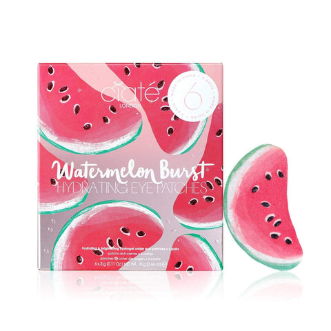 Watermelon Burst Hydrating Eye Patches