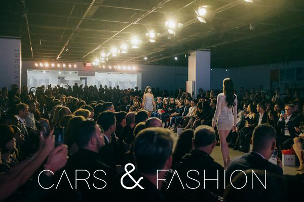 Cars & Fashion