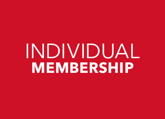 Monthly Membership - Individual