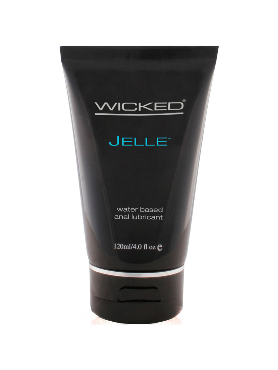Wicked Jelle - Water Based Lube