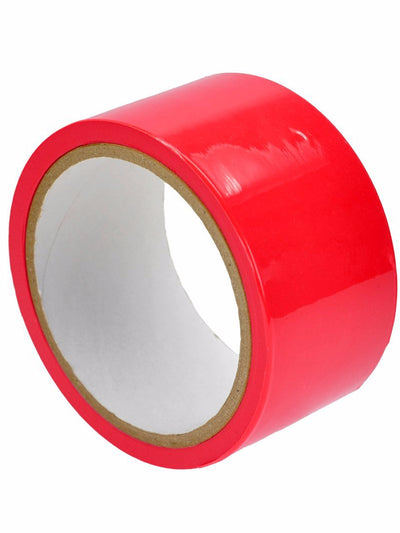 Pipedream Bondage Tape red
