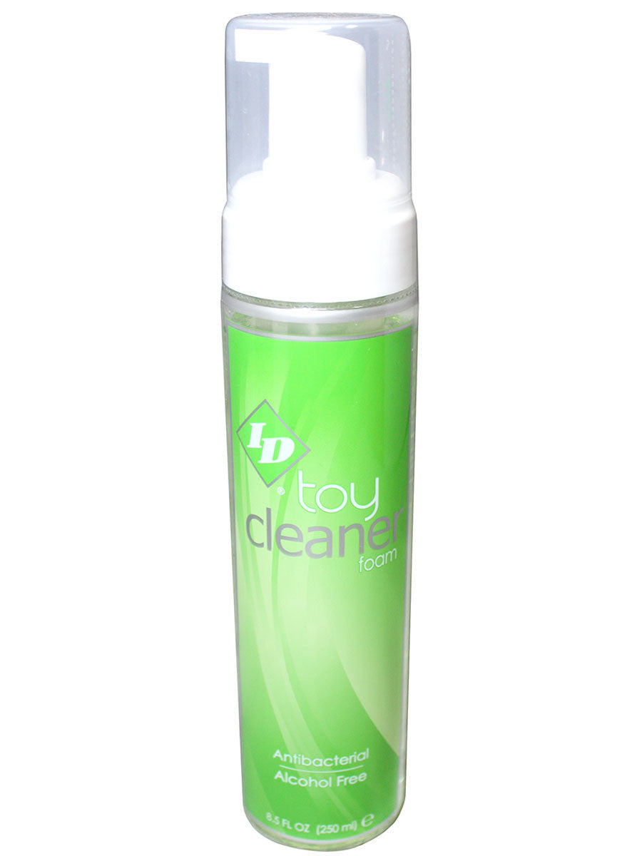 ID Foaming Toy Cleaner- Apple Scented!