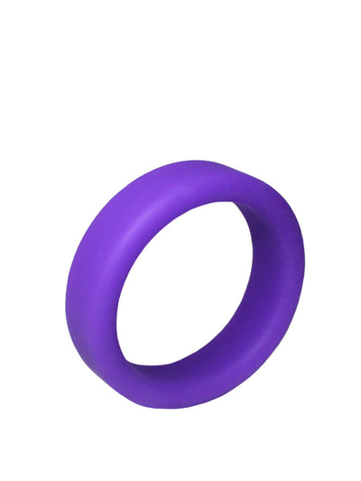 Super Soft Cock Ring by Tantus
