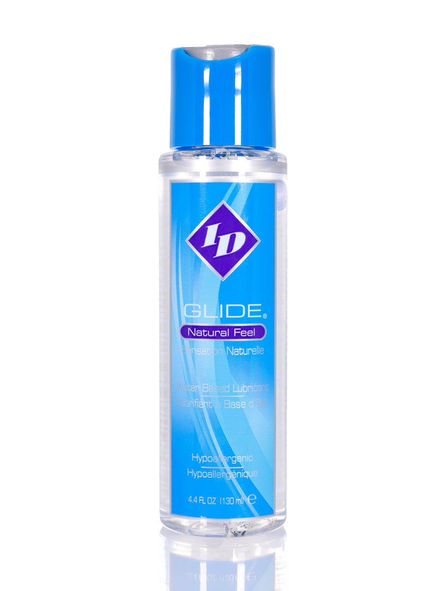 ID Glide - Water based Lubricant