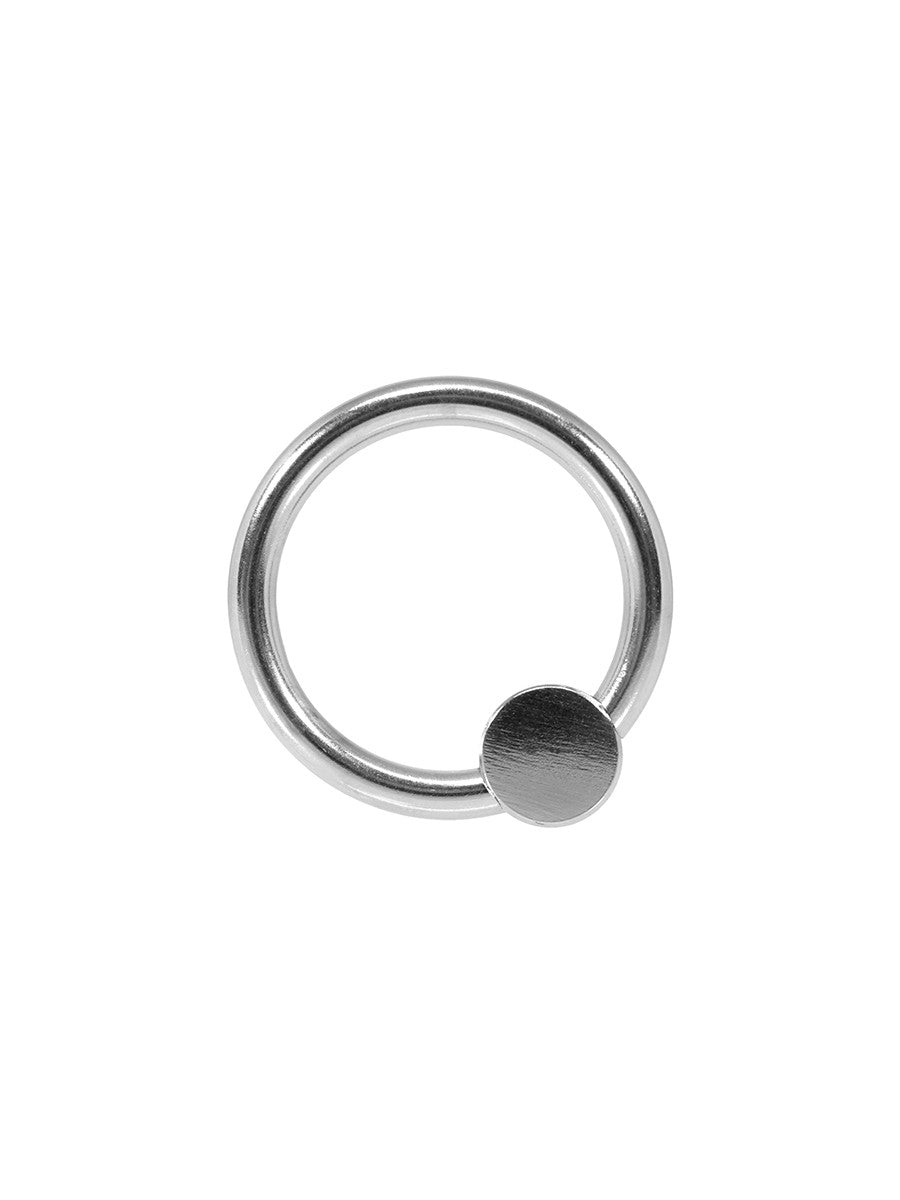 The Pressure Point Penis Ring