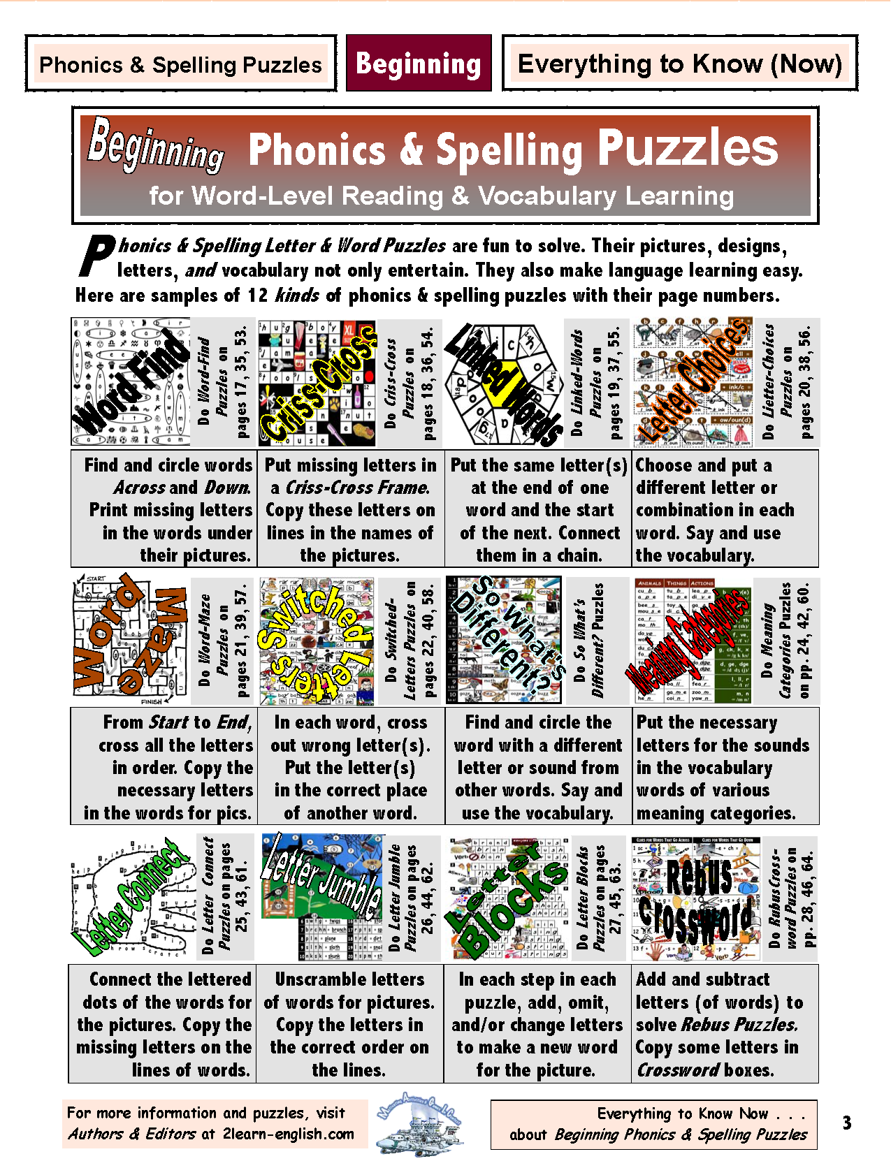 Unscramble Crossword & Printable Word Scramble Unscramble These