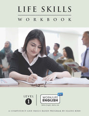 WORK LIFE ENGLISH - LEVEL 1 - BEGINNING LANGUAGE SKILLS
