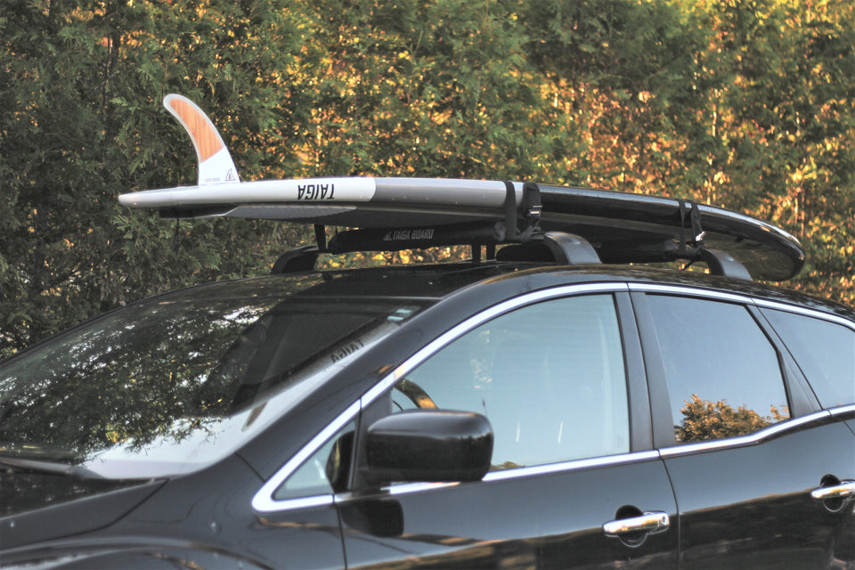 SUP Roof Rack Pad 28'' - ROUND (PRE-ORDER - JULY 2021)
