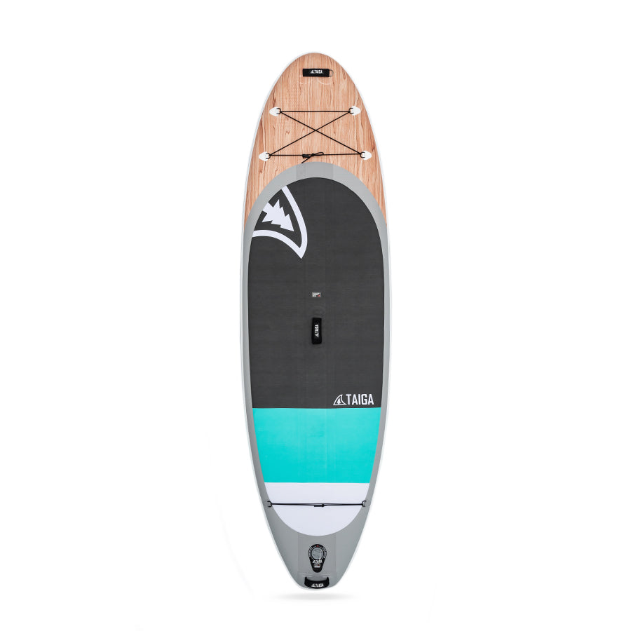 Inflatable SUP Board - Awen AIR 10' Turquoise