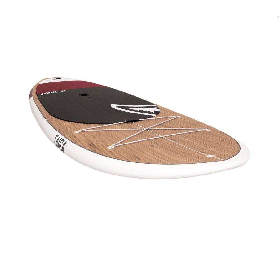 SUP Rigide - Awen 10' (édition Burgundy)