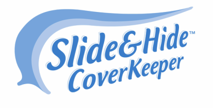 Slide and Hide CoverKeeper