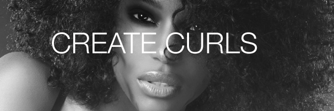 CREATE CURLS Type 4