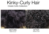 CURL DEFINER Kinky-Curly Kit
