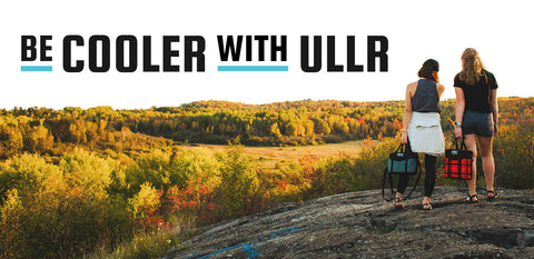 Ullr Slogan and picture