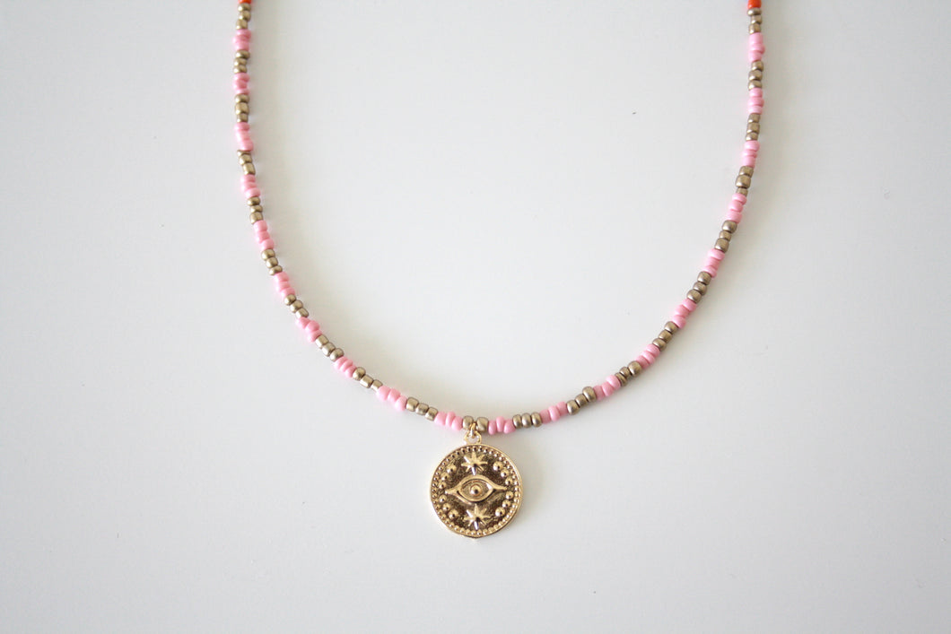Musthave necklace nr. 3