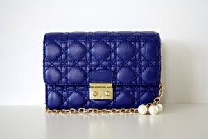 Quilted bag - Atelier Kollee