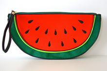 Load image into Gallery viewer, Watermelon clutch - Atelier Kollee