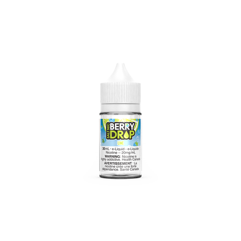 Berry Drops - Nic Salts E-juices