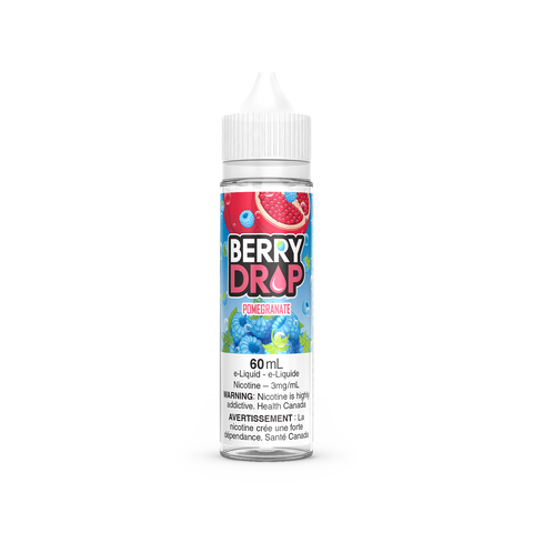 Berry Drops - Freebase 60ml E-juices