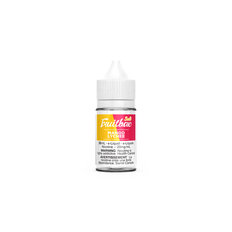 Fruitbae - Salt Nic E-juices