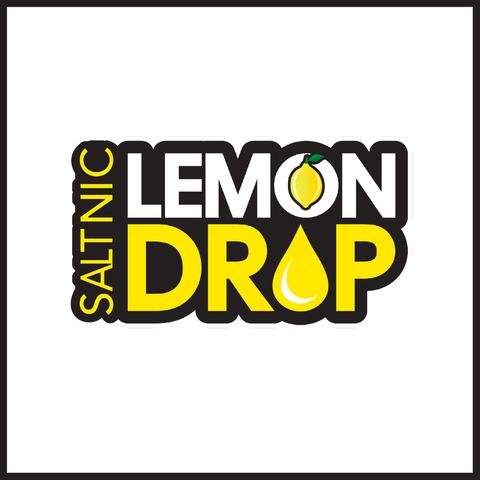 Lemon Drop Salt Nic E-Liquids
