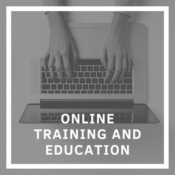 Online Training and Education Programs