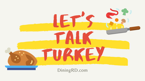 Turkey DiningRD
