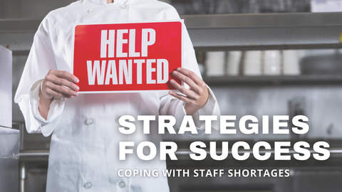 Help wanted DiningRD Strategies for Success