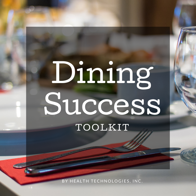 Dining Success Toolkit
