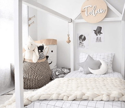 Making the Transition to a Toddler Bed – The Ollie World
