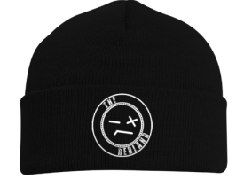The RedLand Knit Cap